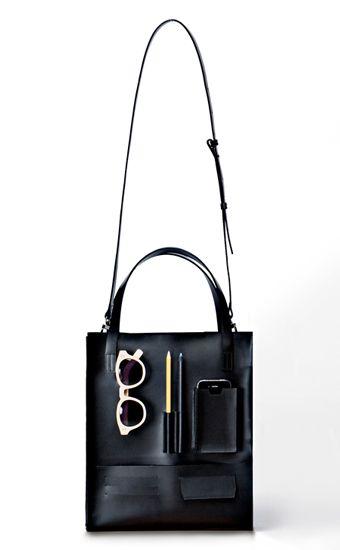 LOW CLASSIC pocket bag