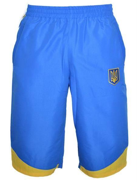 Спортивные шорты на заказ