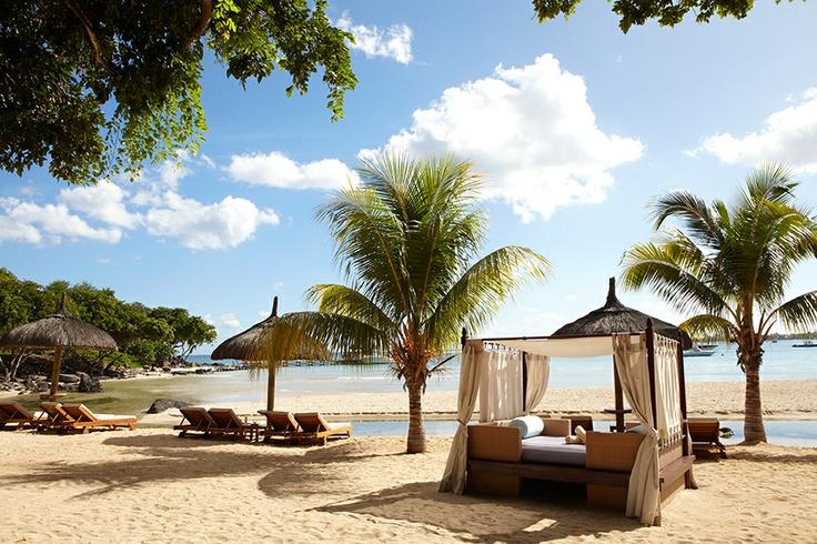 Club Med - La Plantation d'Albion- Mauritius