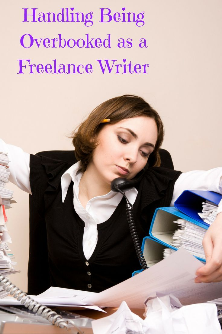 While every freelance writer is different and will discover his or her own individual limits personally you should get very attuned to discovering these limits very quickly if you want to keep clients and still make money. There are a limited number of ho