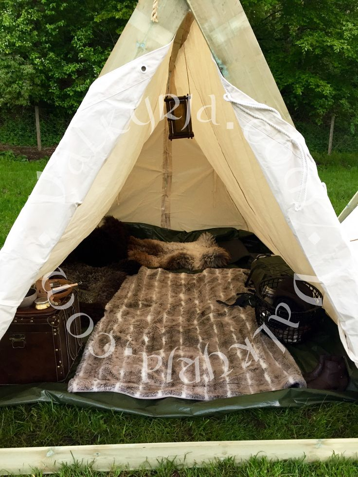 51 Best Viking Saxon Tents And Camping Images On Pinterest