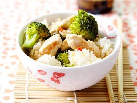 Recepten gezocht met: rijst gerecht - Libelle Lekker