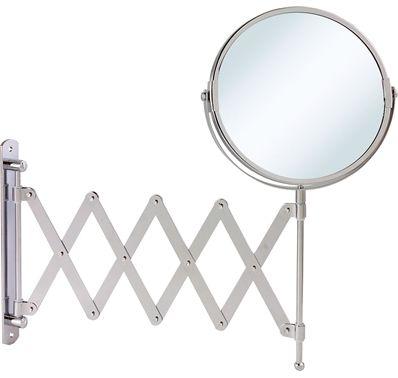 Miroir grossissant extensible