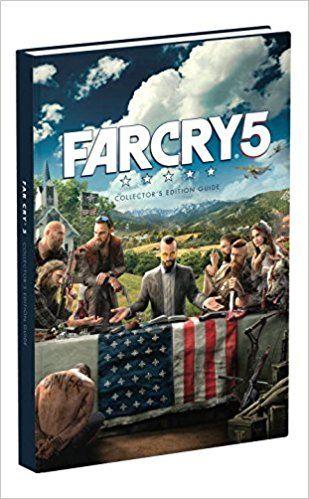 Far Cry 5: Prima Games: 9780744018592: Amazon.com: Books