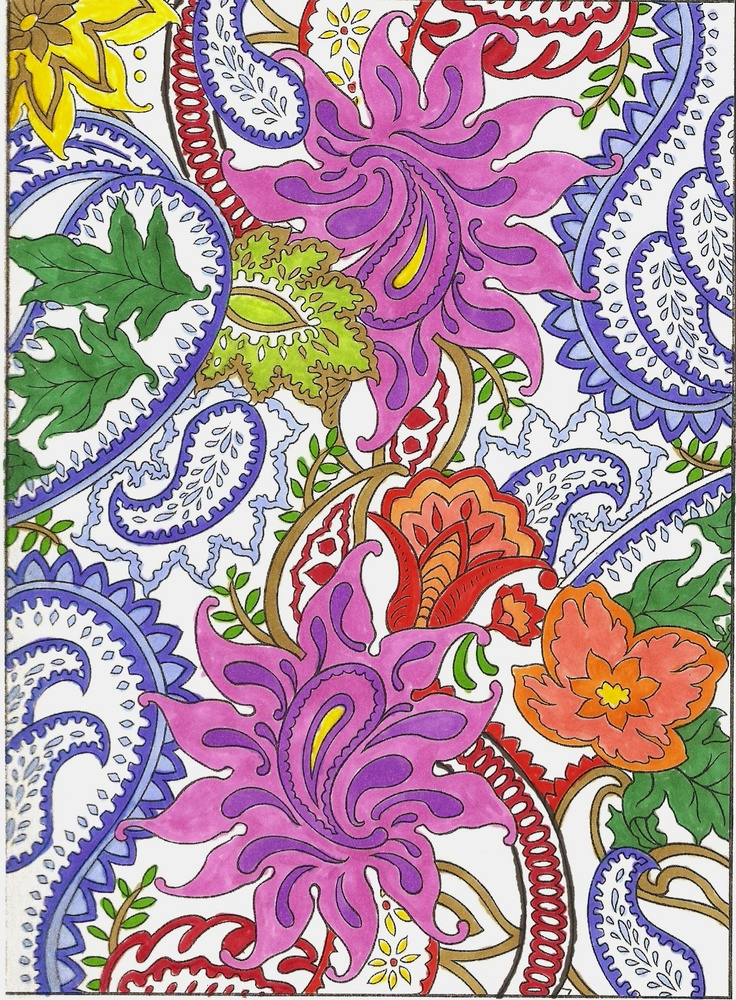 Paisley Designs/Marty Noble/