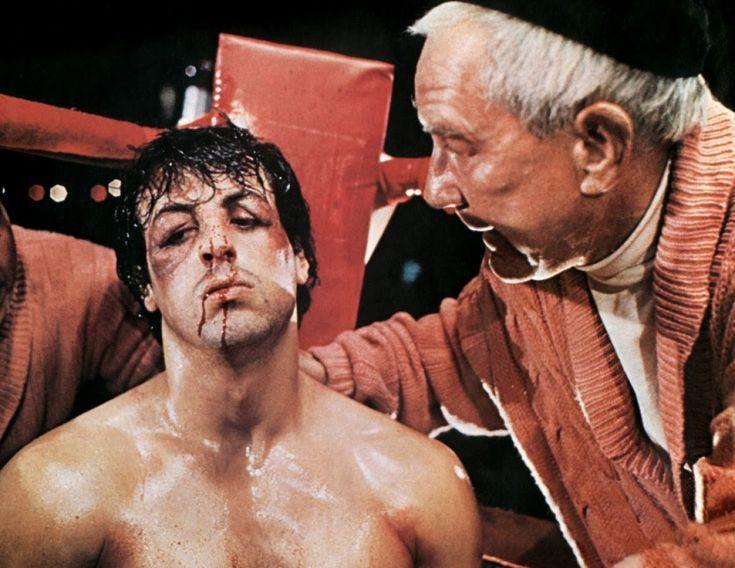 49th Winner : Rocky (1976) - Irwin Winkler and Robert Chartoff, Producers