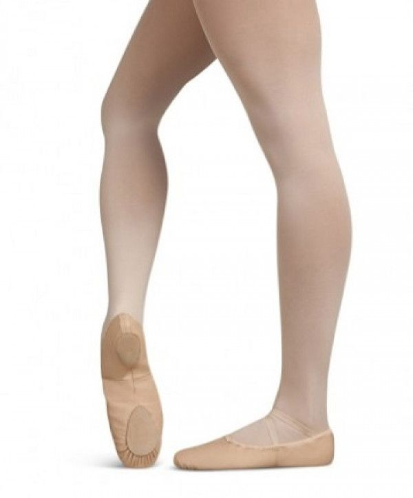8e8d90277502 Capezio Adult Cobra Split Sole Ballet Slipper 2033