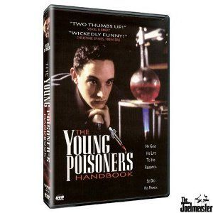 Amazon.com: The Young Poisoner's Handbook: Anthony Sher Hugh O'Conner, Ruth Sheen, Roger Lloyd Pack Charlotte Coleman, Benjamin Ross, Pandor...
