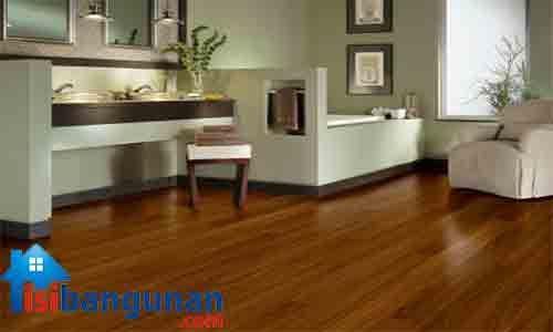 Mengenal Lantai PVC Vinyl Untuk Hunian Modern