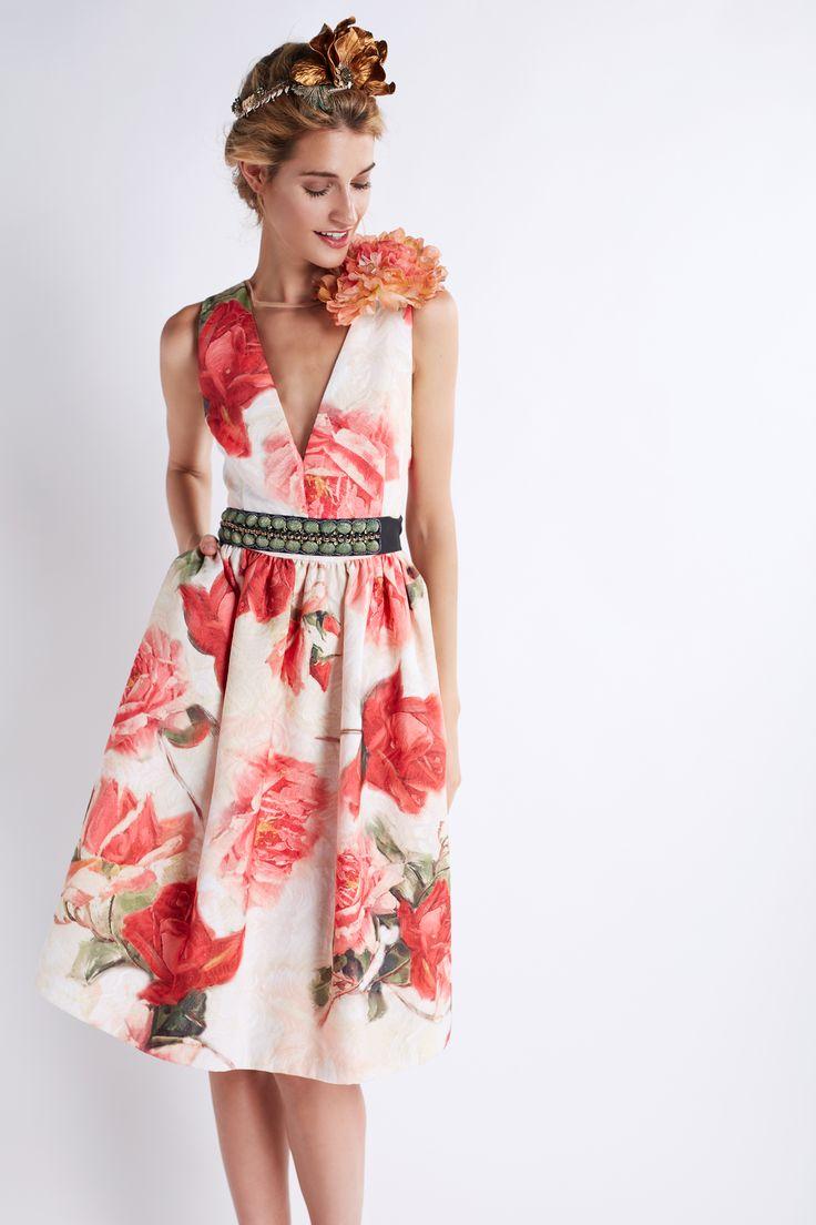 Mejores 15 imágenes de Vestidos para la comunión en Pinterest ...
