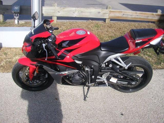 Motorcycle 2012 Honda CBR 600 RR !!! - Motorcycles - Sacramento - California - announcement-74981
