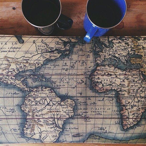 Dica para quem quer juntar dinheiro para viajar: A questão é se planejar e não economizar nas pesquisas pra conseguir fazer o que quer.