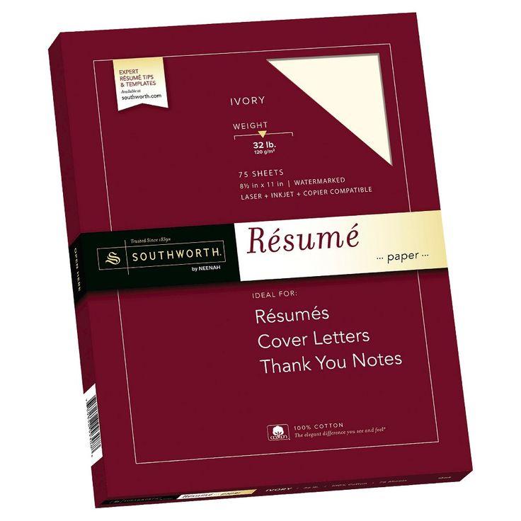 Southworth 100 Cotton R 233 Sum 233 Paper 8 5 Quot X 11 Quot 32lb