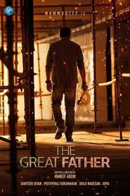 Watch The Great Father (2017) Full Movie Streaming HD