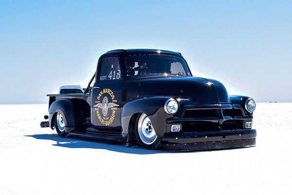 54 Chevy Truck http://krro.com.mx/