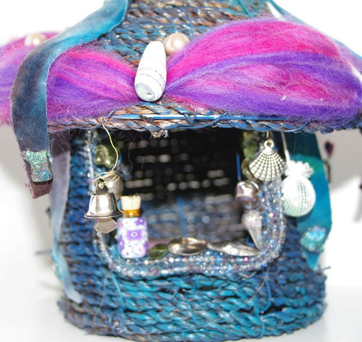 Ocean Fairy Hut