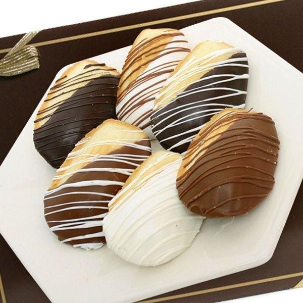 121 best Madeleines images on Pinterest | Madeleine, Almond cakes ...