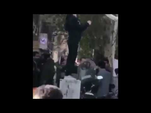 Sorted Videos : What real feminism looks like  #IranProtests