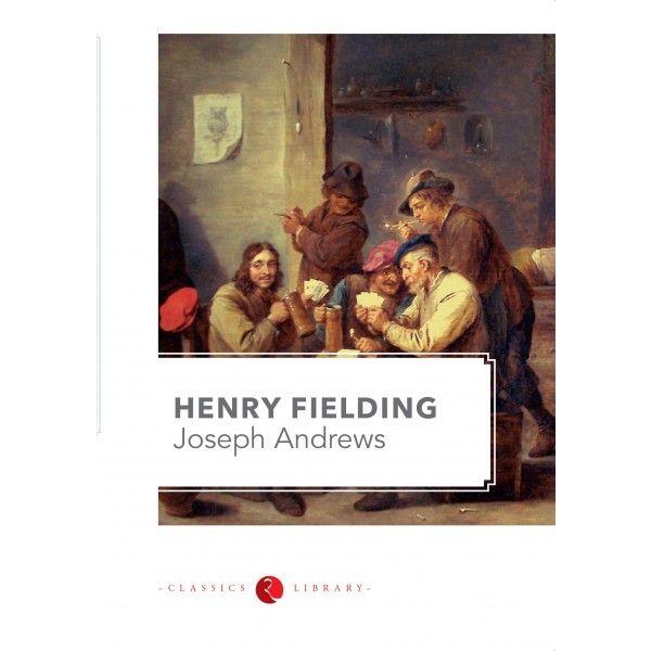 Buy JOSEPH ANDREWS Henry Fielding