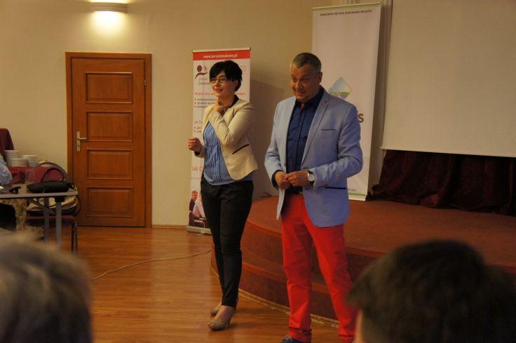 Warsztaty o inwestowaniu w grunty - Hotelu Azzun pod Olsztynem - 28-29.07.14