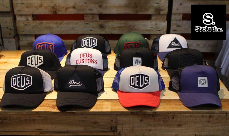 fresh drops of Deus Ex Machina clothing & products are now at your selected Stokedinc. & STKD Surf Moto shops #StkdSurfMoto #STOKEDinc #ScramblerDucati #DucatiScrambler #DucatiPH #DucatiPhilippines #Ducati #CafeRacer #alexandersupertramp #DeusPH #Deus #DeusExMachina #DeusPhilippines