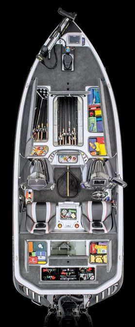 Z521C | Bass Boats | Ranger Boats