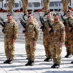 Militari in congedo richiamati in servizio: buonuscita da riliquidare: http://www.lavorofisco.it/militari-in-congedo-richiamati-in-servizio-buonuscita-da-riliquidare.html