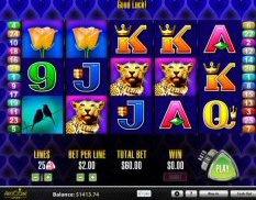 More Hearts Video Slot Review At MoneyGaming Casino (Aristocrat)