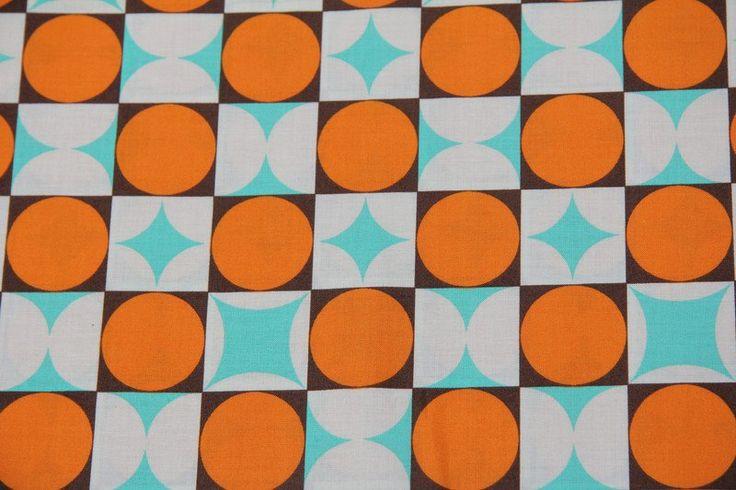 Skandinavische Tapeten Stoffe : aus Japan – ein Designerst?ck von maedchenglueck-stoffe bei DaWanda