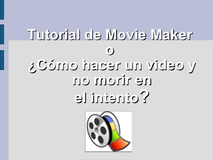 Tutorial-movie-maker. http://www.slideshare.net/sacra07/tutorial-movie-maker-352791?ref=http://inmamusic.wordpress.com/page/5/