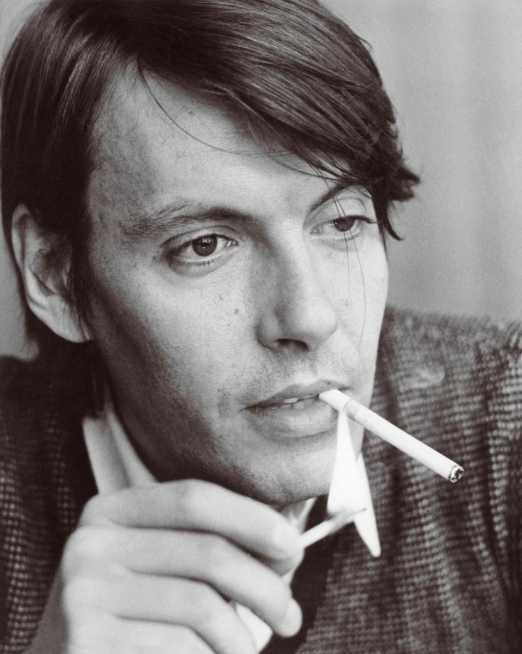 Fabrizio De Andrè, Italian poet and songwriter