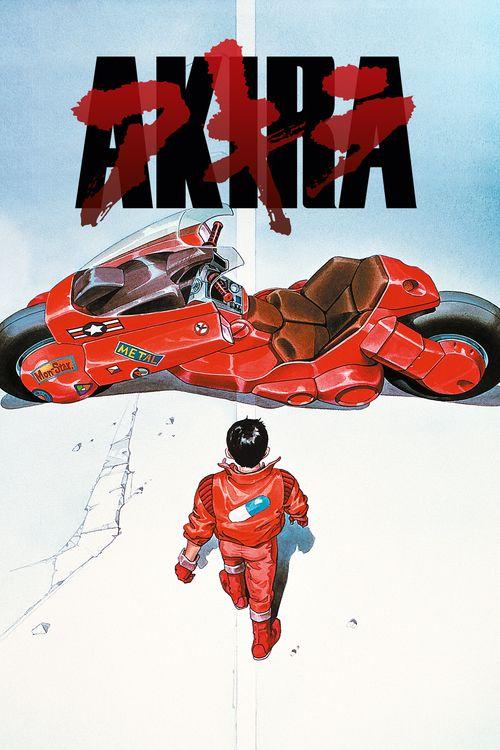 Watch Akira Full Movie Online