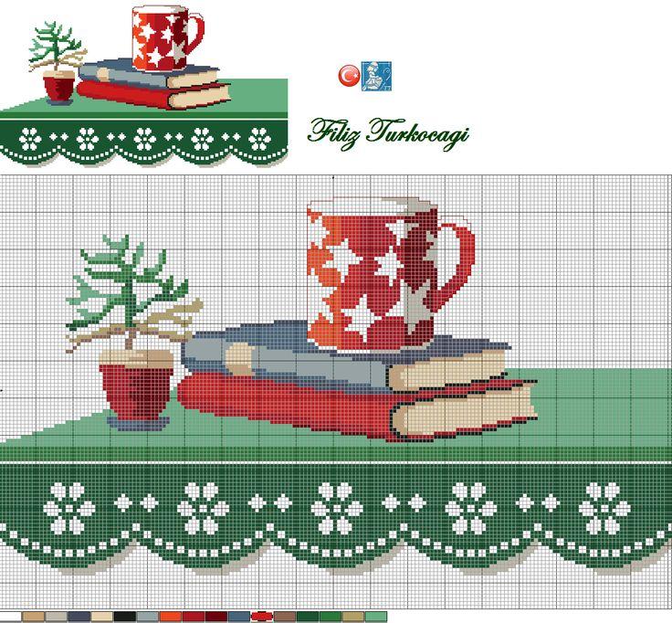 Kitabımızı, çayımızı veya kahvemizi alıp oturuyoruz artık. Designed by Filiz Türkocağı...
