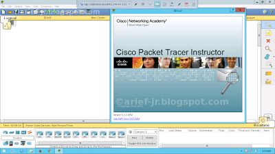 My Little Notes: Download Cisco Packet Tracer 6.2 For Windows And L...