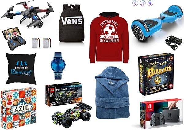 Geburtstagsgeschenke Spielzeug Fur 12 Jahrige Jungs In 2020 Geschenke Fur 12 Jahrige Geschenke Geburtstagsgeschenk