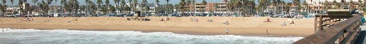 City of Newport Beach, CA  walking trails maps