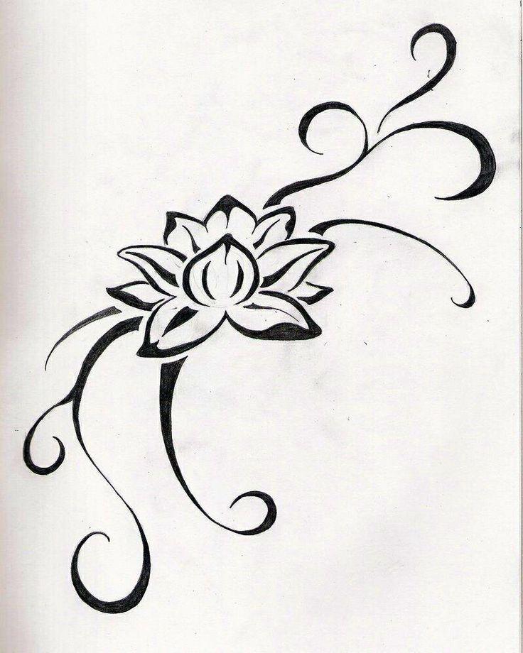 17 ideen zu lotusbl te zeichnungen auf pinterest lotusblume kunst lotus zeichnung und lotus. Black Bedroom Furniture Sets. Home Design Ideas