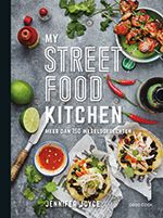 My Street food Kitchen_cover.indd