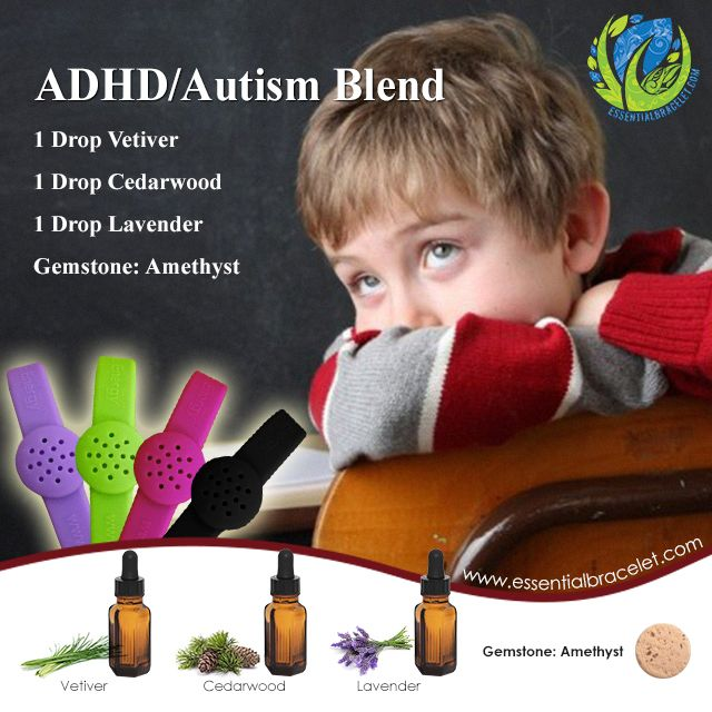 If used carefully you may very well find that essential oils enhance focus in children with ADHD and attention issues. Essential oils are not a cure, but it seems they can be used to calm your child and may help to improve concentration.
