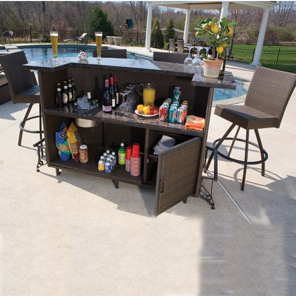 Click photos to enlarge - Outdoor bar furniture - 25+ Best Ideas About Bar Furniture For Sale On Pinterest Outdoor