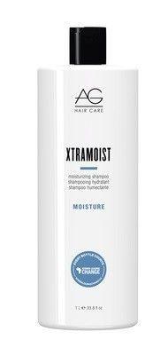 AG Hair Xtramoist Moisturizing Shampoo 33.8 oz