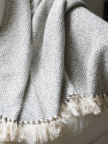 The June Forever Blanket® Alpaca {throw} – Swell Forever
