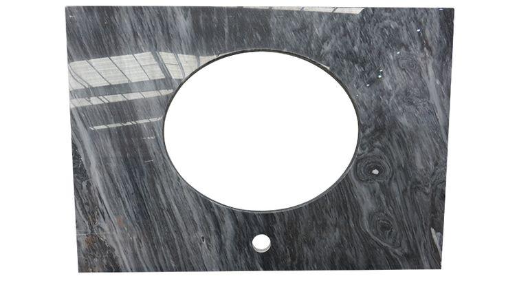 wood grain marble for banthroom vaniy tops