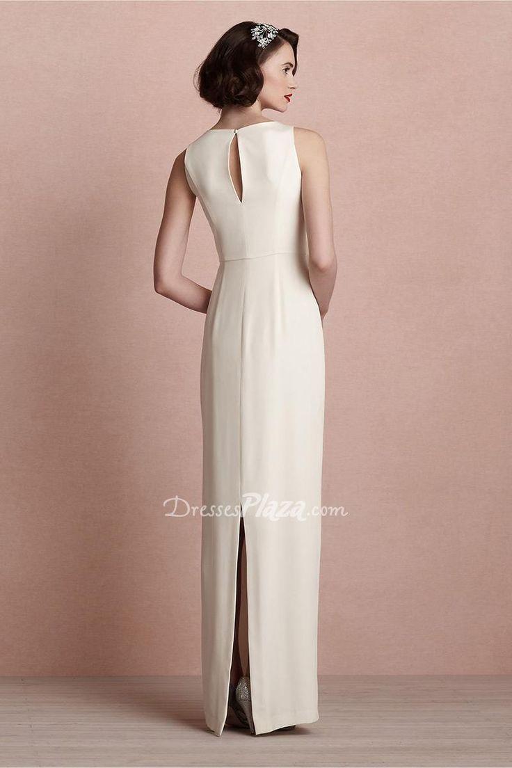 64 mejores imágenes de estilo en Pinterest   Vestido de novia ...
