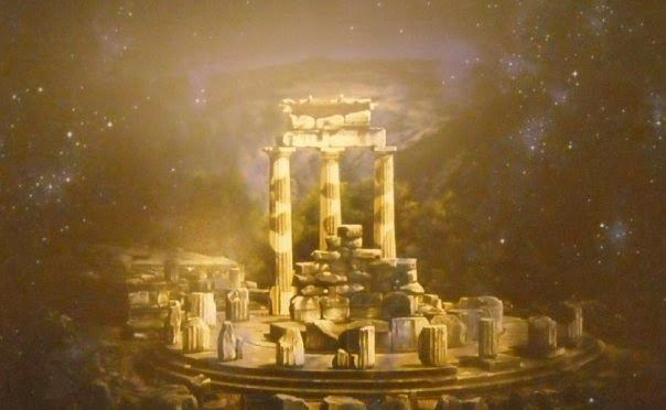 The Secret Real Truth: Η ΠΑΝΑΡΧΑΙΑ ΠΡΟΕΛΕΥΣΗ ΤΩΝ ΕΛΛΗΝΩΝ ΠΟΥ ΠΡΕΠΕΙ ΝΑ ΓΝ...