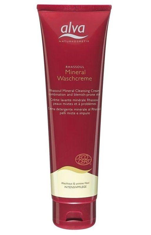 Creme para limpeza da pele e pode ser usado em substituição ao sabonete facial. É indicado para peles mistas, oleosas, com tendência à acne e com rosácea. Também indicado para couro cabeludo com caspa e psoríase. Com argila marroquina Rhassoul.