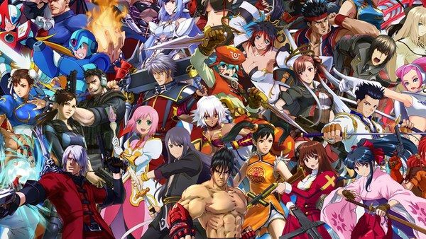 Another Project x Zone dev leaves Monolith Soft