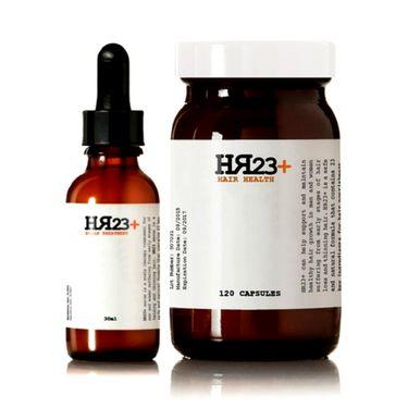 Hair Growth Tablets HR23+