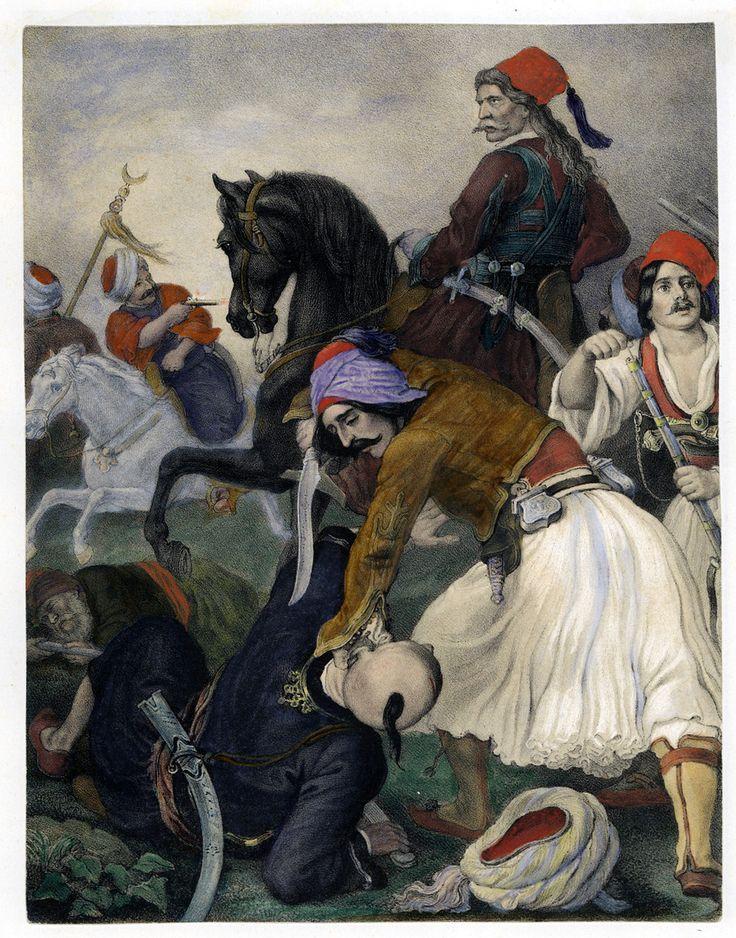 Peter von Hess, 1845-50