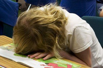 Why ADHD is Not Just a Problem for Kids